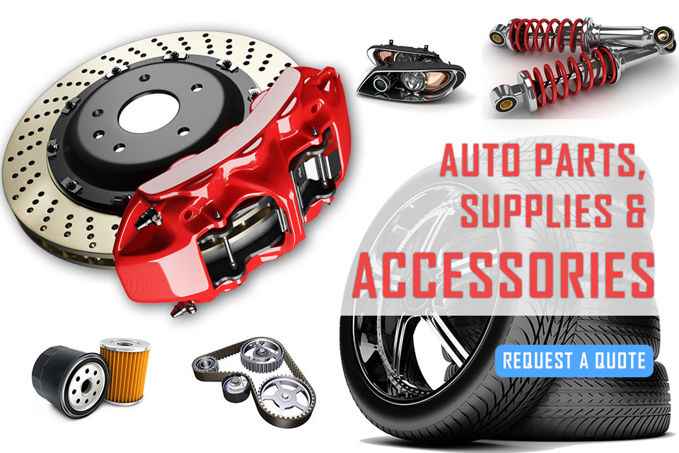 Caribbean Auto & Home Supplies